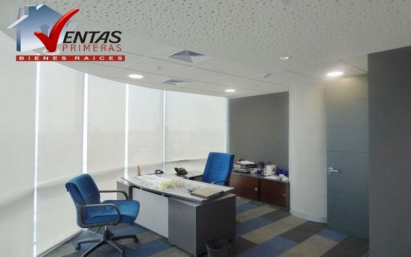 Oficina Implementada y equipada nueva