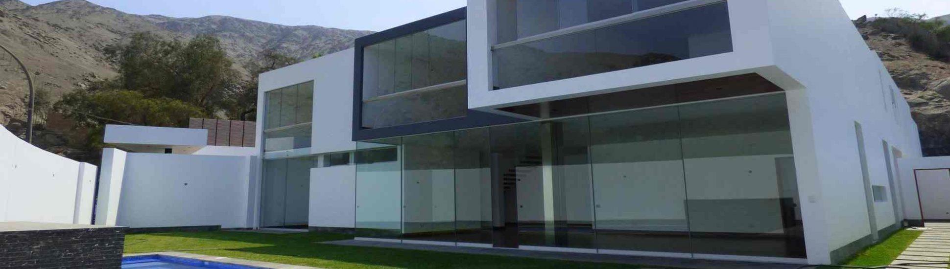 Estreno casa linda arquitectura