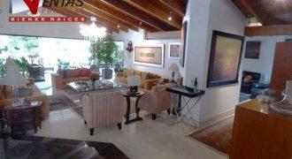 Exclusiva cerca Country Club Rinconada