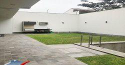 Casa nueva vista a parque