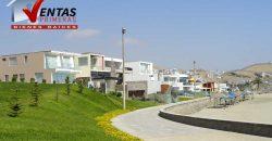 Casa moderna con Vista al Mar