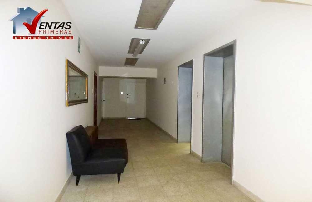 Oficina en Plena Avenida en Miraflores