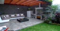 ¡Hermosa Casa en Condominio Sol de La Molina!