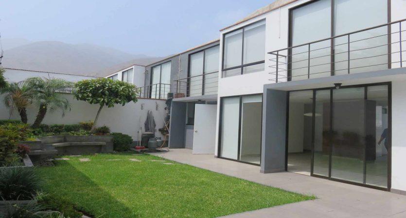 Linda Casa en Condominio