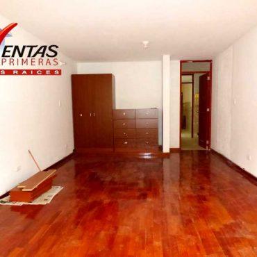 Alquiler departamento 65m2