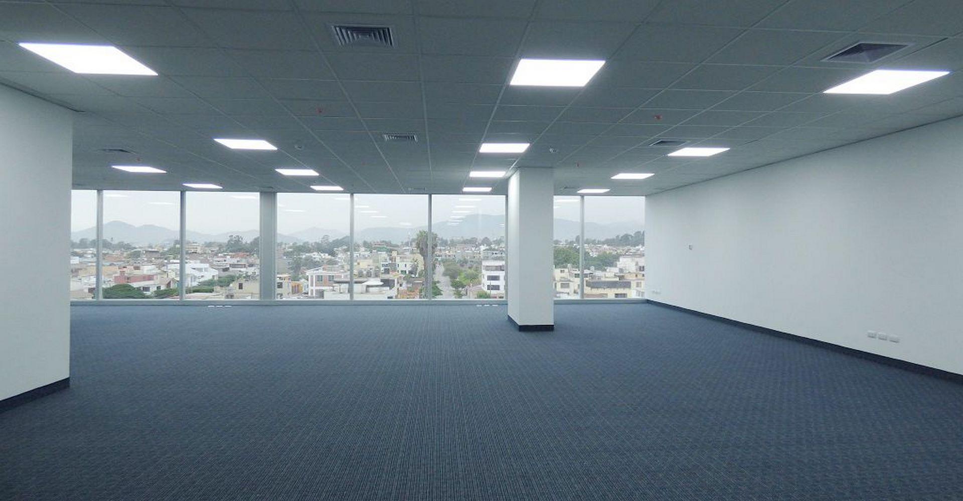 Oficina en Centro Empresarial
