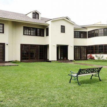 Casa muy linda