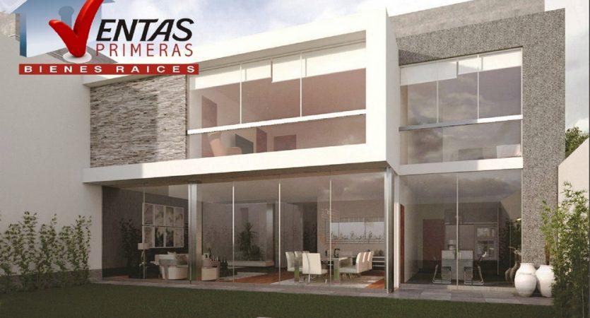 Casa de Estreno A1