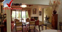 Casa con Vista Panoramica al Club