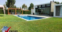 Nueva Casa de Campo y Playa