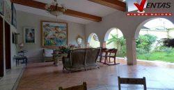 Gran casa en el centro de Tarapoto