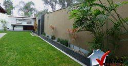 Casa Frente a Parque
