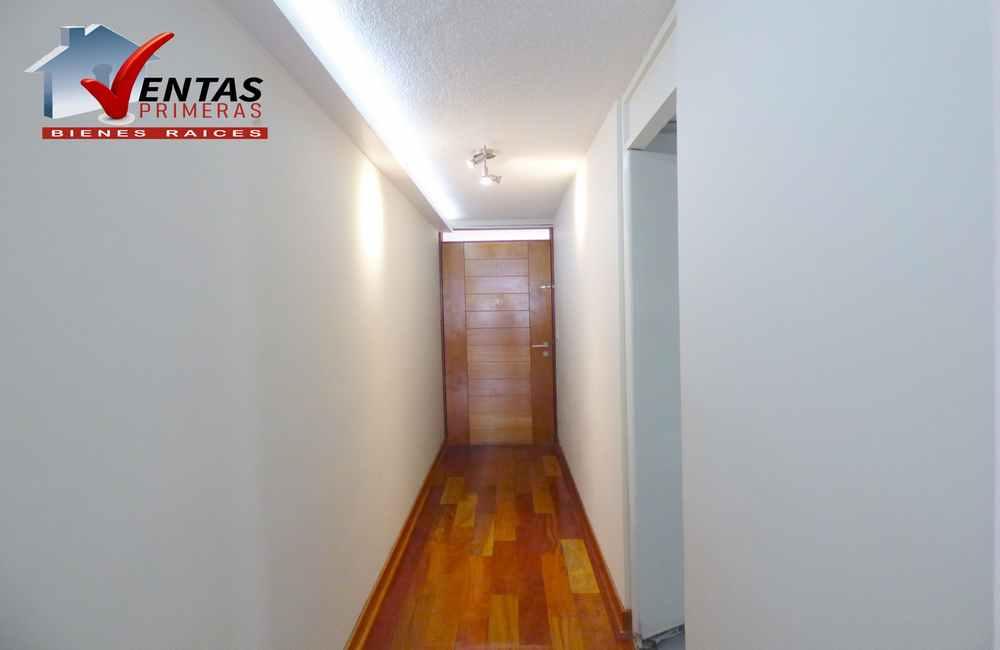 Flat moderno en Chorrillos