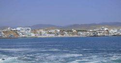 Frente al Mar en 1era fila San Bartolo