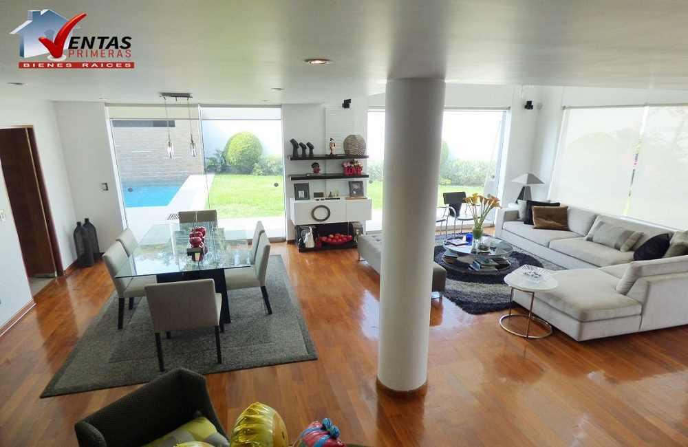 Oportunidad casa moderna cerca a Las Lagunas