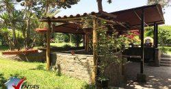 Fundo en la mejor zona de Pachacamac