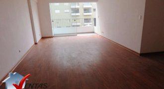 Alquiler depa en Condominio Surquillo limite San Isidro