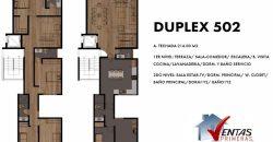 Preventa de duplex en Surco cerca Centro Comercial