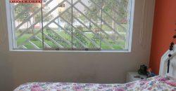 Departamento con vista a parque desde dormitorio principal, La Molina