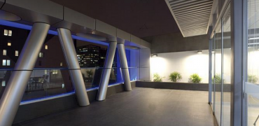 Oficina en Centro Financiero de San Isidro