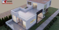 ¡Hermosa casa de Playa a 2min del Boulevard de Asia, Entrega Enero 2020!