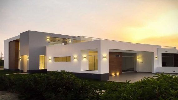 ¡Hermosa casa de Playa de Estreno a 2 Minutos del Boulevard de Asia!
