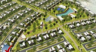 Venta Terreno en Urbanización Ecológica en Cañete