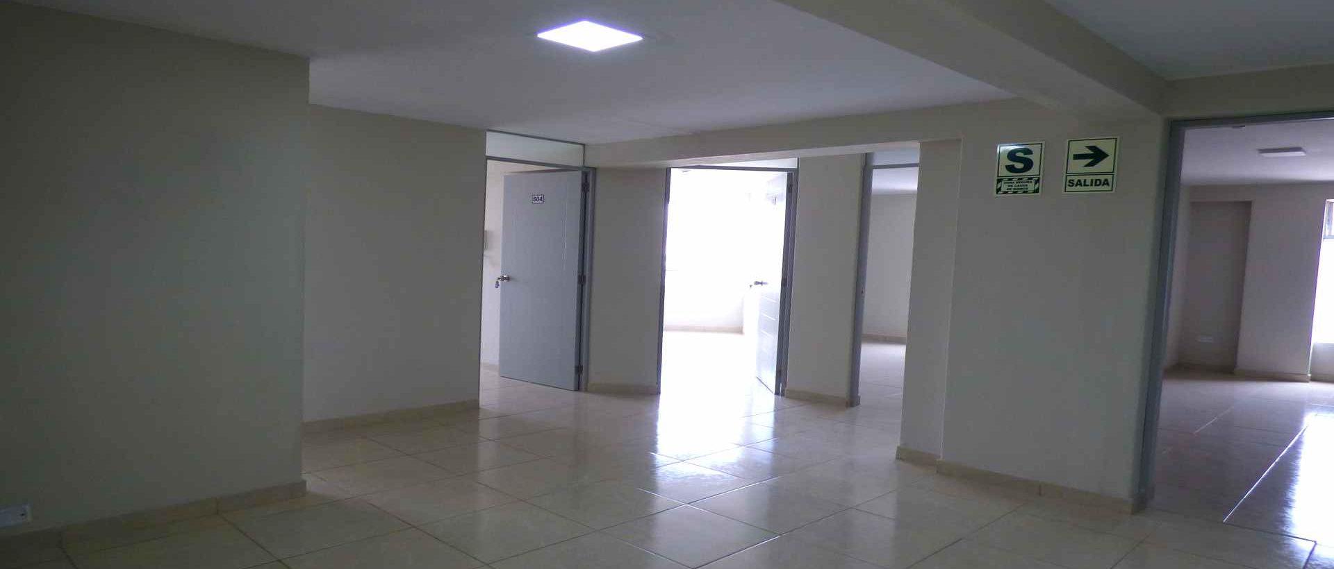 Oficina Local desde 10m2 a 236m2 Cercado de Lima